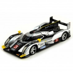 AUDI R18  SPA 2011 NINCO LIG