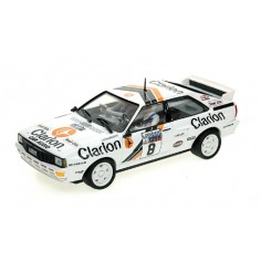 AUDI QUATTRO A2 TEAM SLOT...