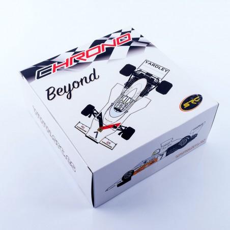 SRC SRC52302 F1 McLaren Ford M23 Chrono Beyond