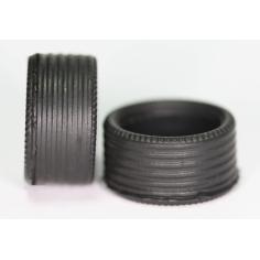 SLOTING PLUS SP031570 Neumático Zero Grip 17x8,5 mm Antiguo Scalextric