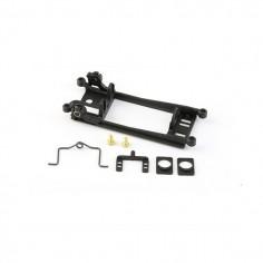 SOPORTE MOTOR BOXER/FLAT-6 IN-LINE OFFSET 0,0 mm SLOT.IT