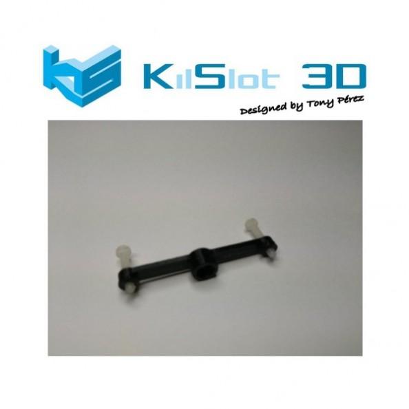 KILSLOT KS-P2XL Sistema control balanceo y altura carrocería 35 mm entre apoyos