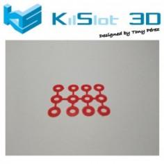 KILSLOT KS-PA0315 Pack arandelas de ajuste 0,3-1,5mm