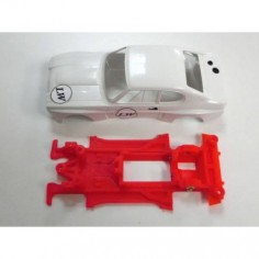 CHASIS 3D MUSTANG LINEAL...