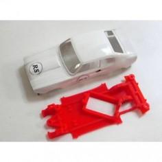 CHASIS 3D MUSTANG BLOCK AW CAPRI SRC