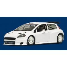 NSR 1043AW Abarth S2000 Rally kit blanco AW EVO 3