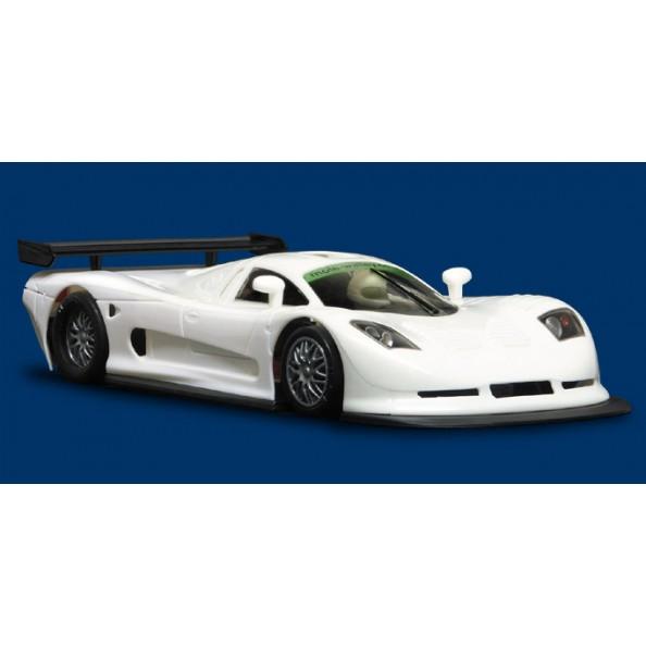 NSR 1133AW Mosler MT900R kit blanco AW EVO 4 ULTRALIGHT