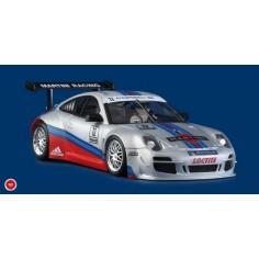 NSR 0098AW Porsche 997 Martini Racing GREY EVO3