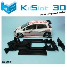 Kilslot DCN9 Chasis 3d Dual Comp PUNTO S2000 NSR