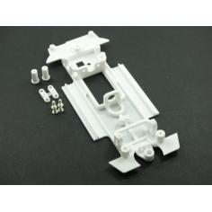 3D SRP 001135 Chasis 3d Opel Manta 400 en linea AVANT SLOT