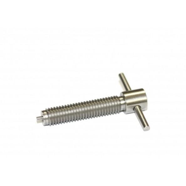 SLOTING PLUS TORNILLO ESPECIAL M8 PARA CLAVAR PIÑON DIAM 1,9 mm