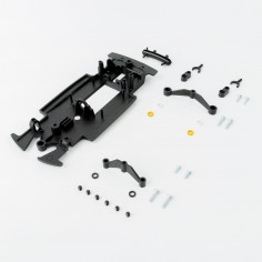 SRC RM1118 Chasis Porsche 914/6gt Upgrade