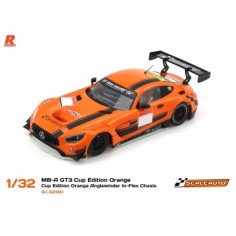 Scaleauto 6218D Mercedes AMG GT3 Cup Edition Naranja