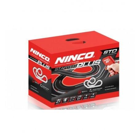 Ninco 20182 Circuito Starter Plus