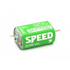 Sloting Plus SP090007 Motor Speed 7 22.000 rpm