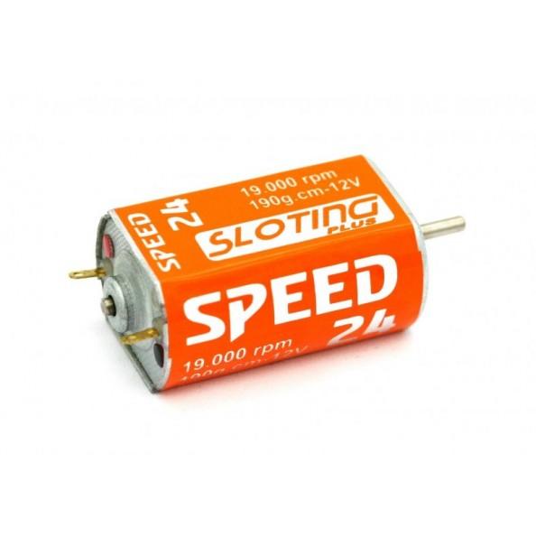 Sloting Plus SP090024 Motor Speed 24 19.000 rpm