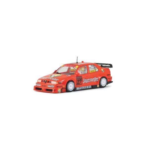 Slot.it CA35B Alfa Romeo 155 V6TI DTM 1993 27 Hockenheimring
