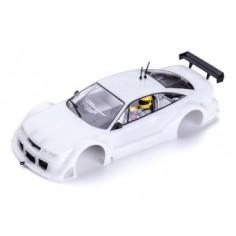 Slot.it CS36B Carrocería Opel Calibra DTM en kit blanca