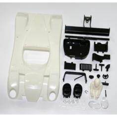 Sloting Plus SP001010 Kit carrocería blanca completa Reynard 2KQ