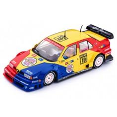 Slot.it CA50A Alfa Romeo 155 V6 Zolder DTM 1994