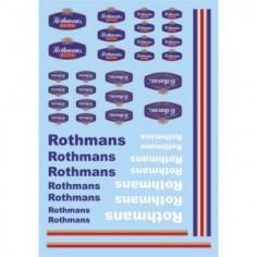 Mitoos M546 Calcas Rothmans