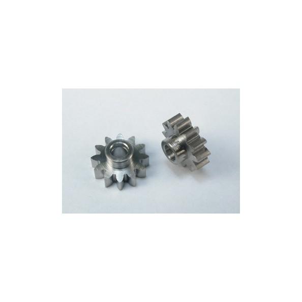 MB-08012 PIÑON 12 DIENTES ACERO ANGULO 7.5 mm