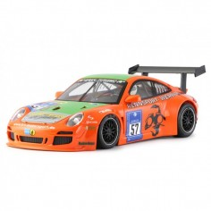 NSR 0110AW Porsche 997 Nurburgring 2014 n57