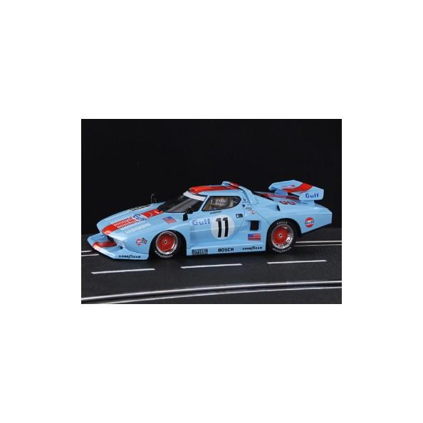 Sideways SWHC07B Lancia Stratos Turgo Gr 5 Gulf