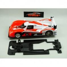 3D SRP 01SRC Chasis 3d Lola Aston Martin Slot.it