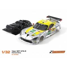 Scaleauto SC-6036B Carrocería Dodge Viper SRT  GTS + lexan