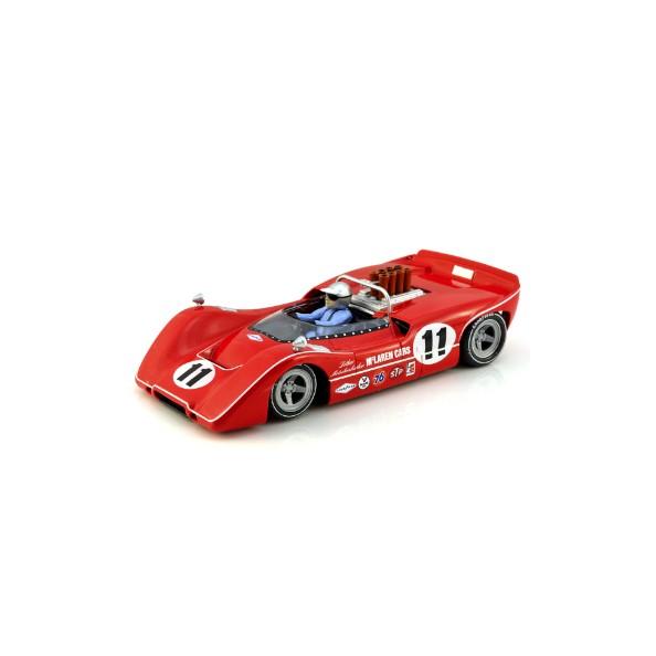 Thunderslot TH-CA00302 McLaren M6A Laguna Seca 1968