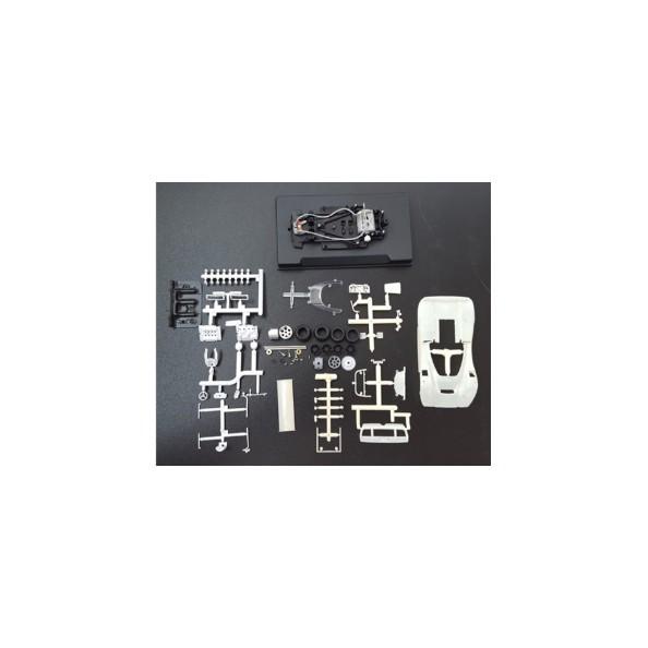 Thunderslot TH-CA003K McLaren M6A kit blanco