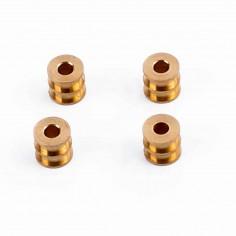 SRC RM0501 Cojinetes latón doble cara