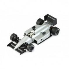 Coche slot NSR 0120 Formula 1 86/89 test car plata