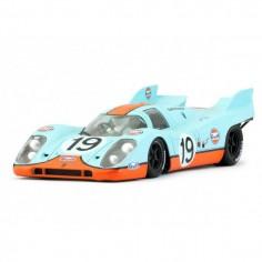 NSR 0123SW Porsche 917 Gulf 24h Le Mans 1971 n19