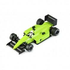 Coche slot NSR 0161IL Formula 1 86/89 test car verde