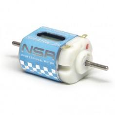 NSR 3003 Motor caja corta Shark 25000 rpm 176 gr/cm