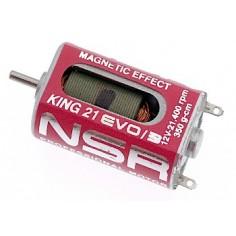 NSR 3023 Motor King EVO3 21400 rpm 350 gr/cm