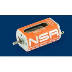 NSR 3031 Motor King  Magnetic Effet 19500 rpm 271 gr/cm