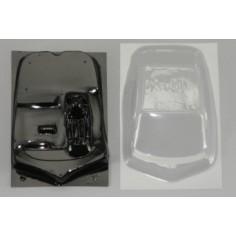 Scaleauto SC-6618 Interior y cristales lexan BMW Z4