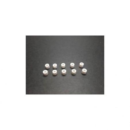KILSLOT KS-PS4 SEPARADORES EJE 3/32 DE 4mm 10 UD