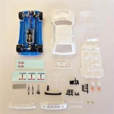 SRC 53603 Peugeot 205 Evo1 Kit Blanco