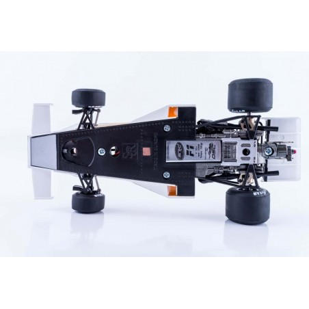 SRC 02301 McLaren Ford M23 GP Suecia 1973 Denny Hulme