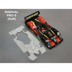 Kat Racing K/001PSV Chasis...