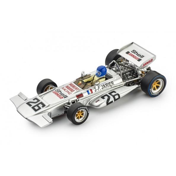 Policar PO-CAR04D March 701 Monza 1971 Jean-Pierre Jarier