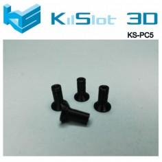 Kilslot KS-PC5 Tetones 10 mm para adaptar carrocerías
