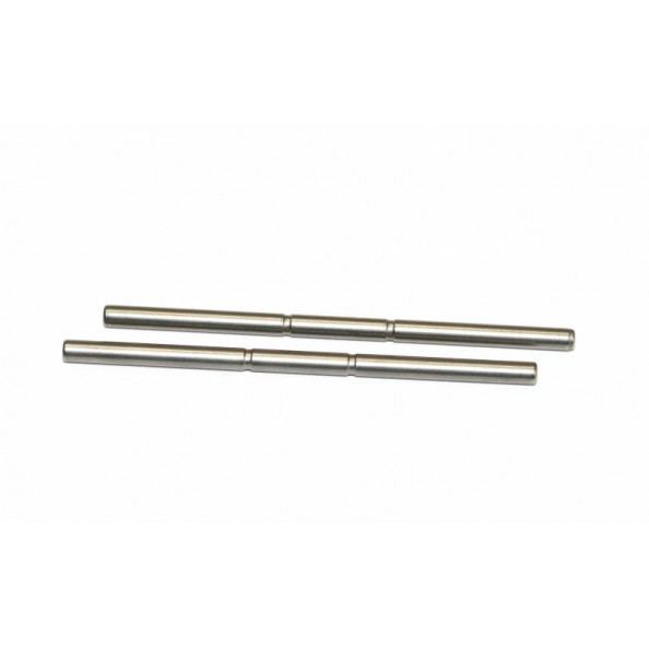 Sloting Plus SP049997 Eje autocentrable acero inox 55 mm