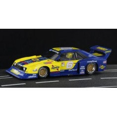 Sideways RC-SWHC08 Ford Mustang Turbo Gr5 Sunoco
