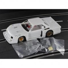 Sideways RC-SWKNS Nissan Skyline Turbo 1982 kit blanco