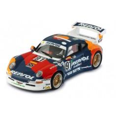 Revoslot RS-0051 Porsche 911 Repsol 24h Le Mans 1995 Kremer